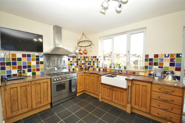 Thumbnail Detached house for sale in Brocket Road, Welwyn Garden City, Hertfordshire