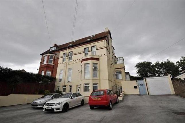 Thumbnail Flat to rent in 40 Warren Drive, Wallasey