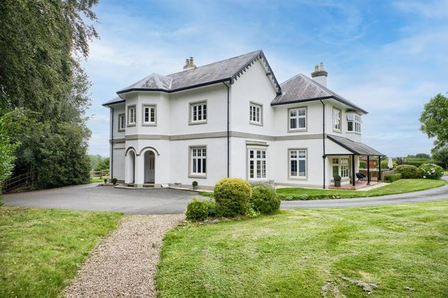 Thumbnail Property for sale in Areley Lane, Stourport-On-Severn, Worcestershire