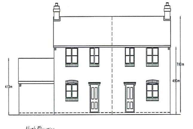 Thumbnail Land for sale in Hollow Road, Ramsey Forty Foot, Ramsey, Huntingdon