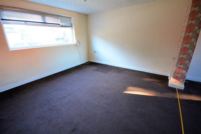 Living Room of High Street, Eldon Lane DL14