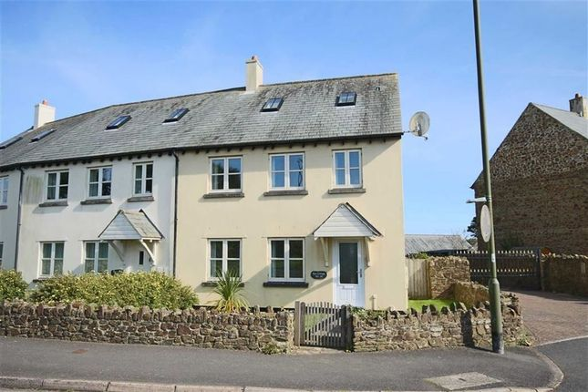 Property For Sale In Milton Park Brixham