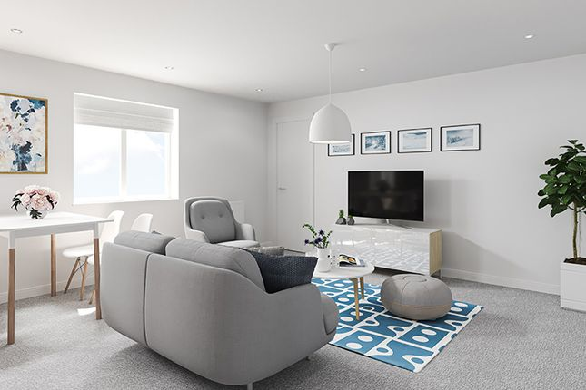 Flat for sale in Fontwell Ave, Westergate