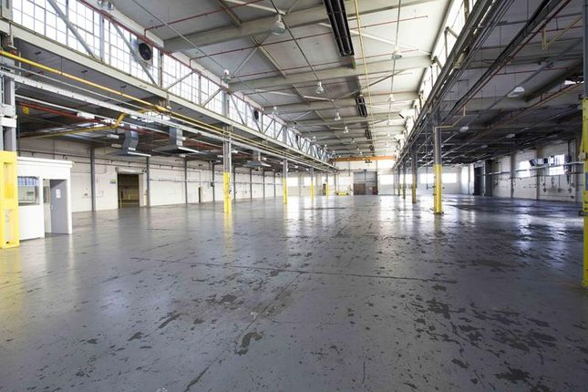 Thumbnail Light industrial to let in Unit 8, Lansdown Industrial Estate, Gloucester Road, Cheltenham, Gloucestershire