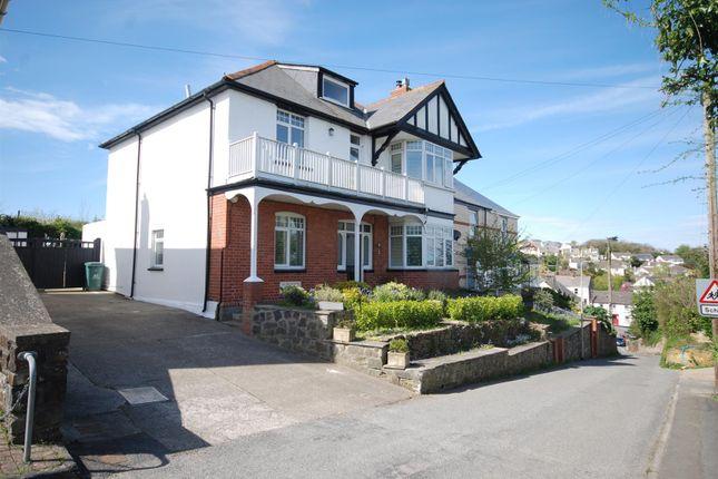 Thumbnail Property for sale in Pitt Hill, Appledore, Bideford
