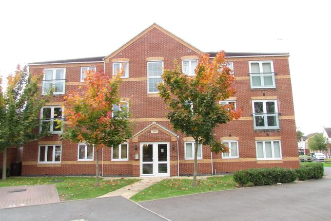 2 bedroom flat to rent in Eaton Drive, Rugeley
