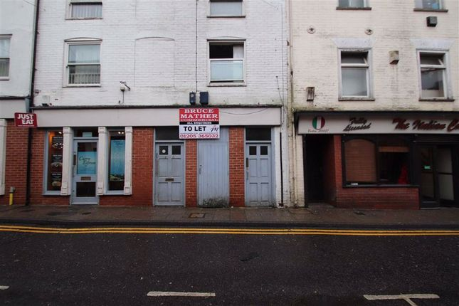 Thumbnail Office to let in West Street, Boston, Lincs