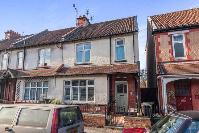 Thumbnail Flat for sale in Stoke Lane, Westbury-On-Trym, Bristol