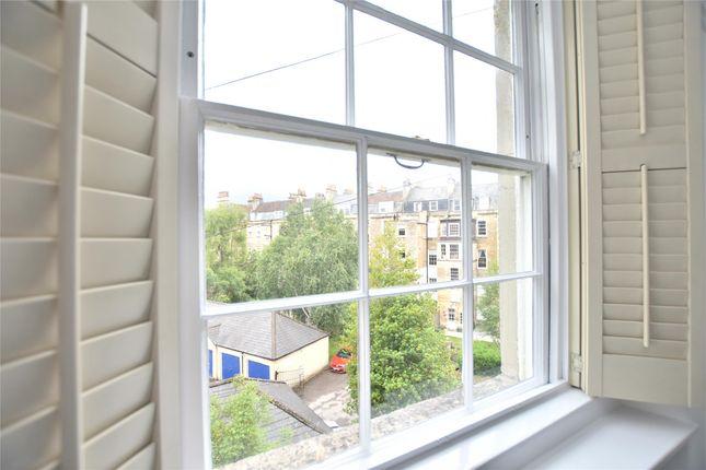 Thumbnail Flat for sale in Darlington Street, Bath, Somerset