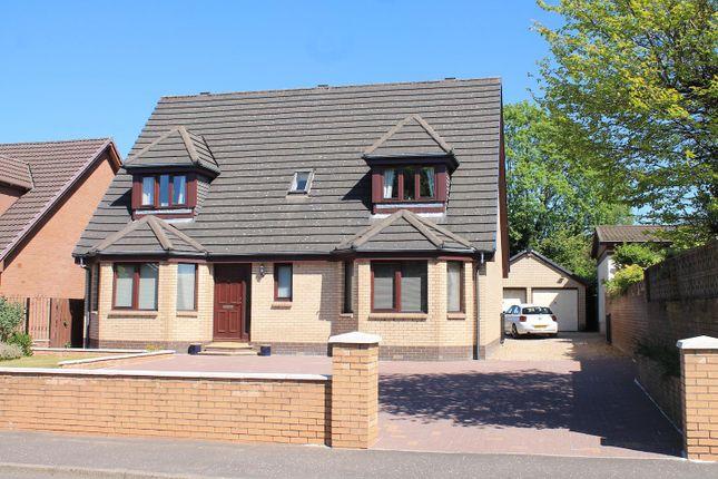 Thumbnail Property for sale in Fallside Road, Bothwell, Glasgow