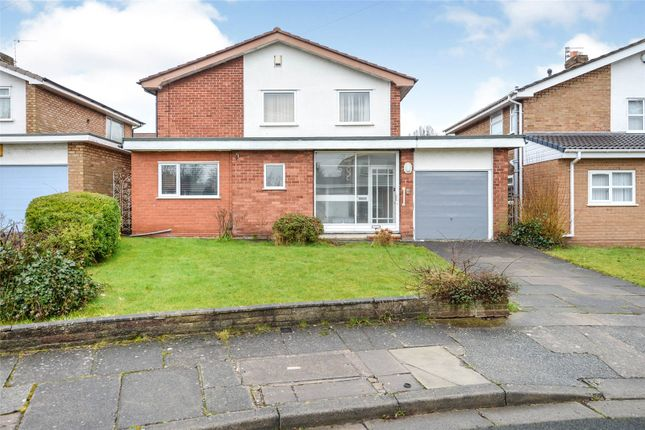 Thumbnail Detached house for sale in Beech Park, West Derby, Liverpool