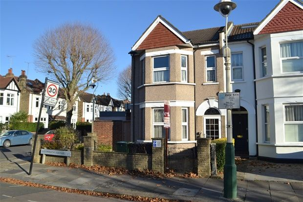 4 bed semi-detached house for sale in Weymouth Avenue, London
