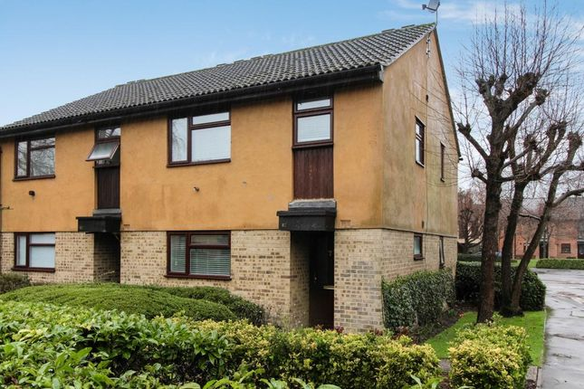 Thumbnail Terraced house for sale in Northcote Rd, Ash Vale
