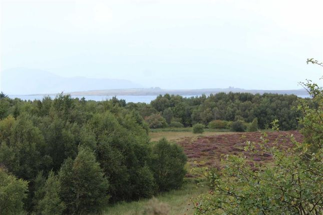 Thumbnail Land for sale in Land, Lusa Farm, By Broadford, Isle Of Skye