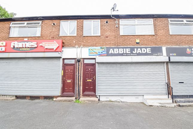 1 bed flat to rent in Fairfield Parade, Heckmondwike WF16
