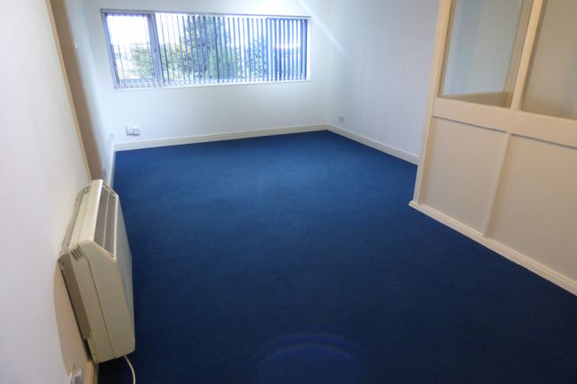 Thumbnail Flat to rent in Hayworth Road, Sandiacre, Nottingham