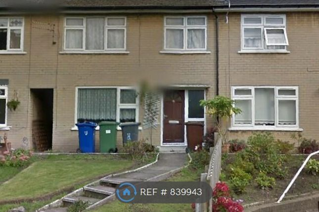 Thumbnail Terraced house to rent in Halliwell Road, Prestwich, Manchester