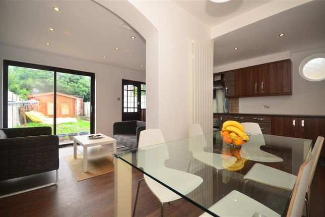 Thumbnail End terrace house for sale in Newham Way, East Ham, London