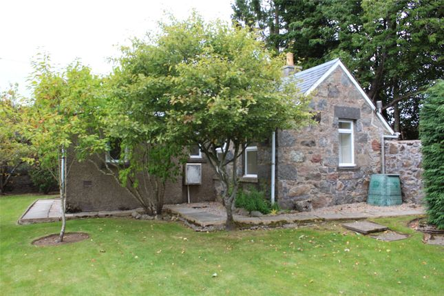 Thumbnail Detached house to rent in Eastview Cottage, 19 Woodside Road, Torphins