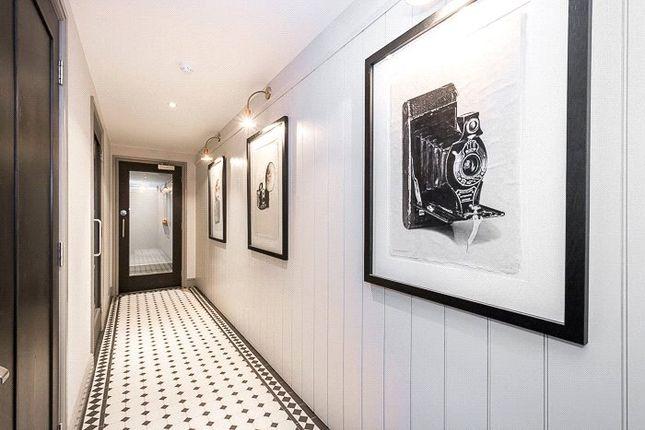 Picture No. 01 of Pratt Mews, Camden, London NW1