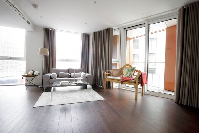 Thumbnail Property to rent in Haydn Tower, Battersea