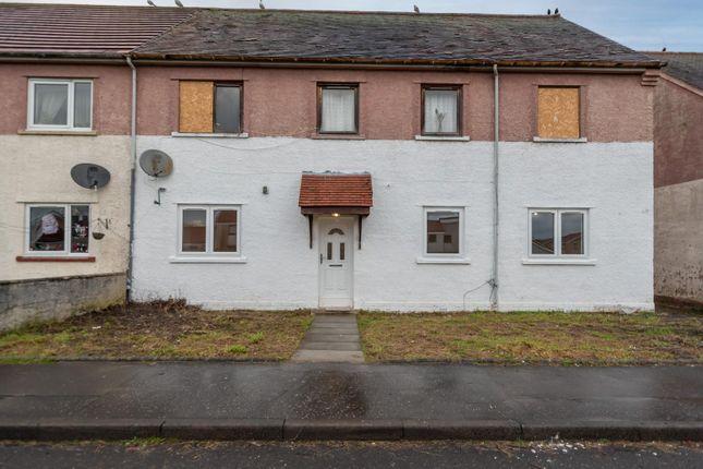 Thumbnail Flat for sale in East Castle Street, Alloa