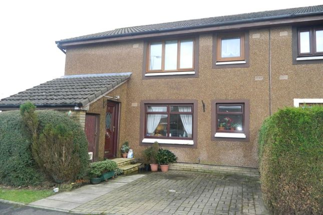 Thumbnail Flat for sale in Reynolds Path, Wishaw