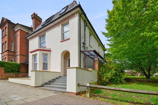 Thumbnail Detached house for sale in Wellesley Road, Colchester
