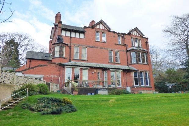 Thumbnail Flat to rent in Talbot Road, Prenton