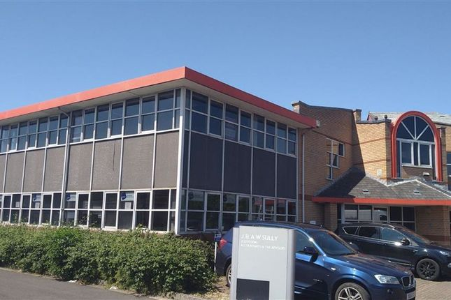 Thumbnail Office to let in Concorde Drive, Clevedon, Bristol, North Somerset, Bristol, North Somerset