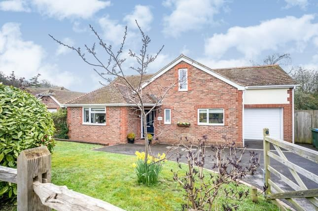 Thumbnail Detached house for sale in Castle Lane, Bramber, Steyning, West Sussex