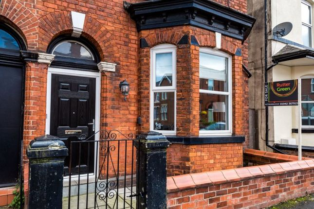3 bed semi-detached house for sale in Dicconson Street, Wigan WN1
