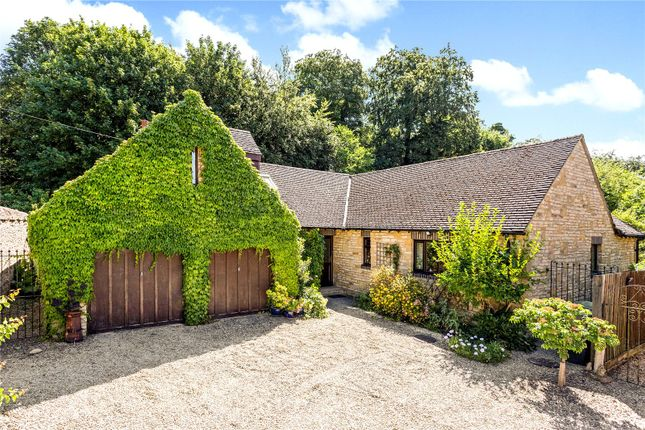 Bungalow for sale in The Bothy, Aynho, Banbury, Northamptonshire