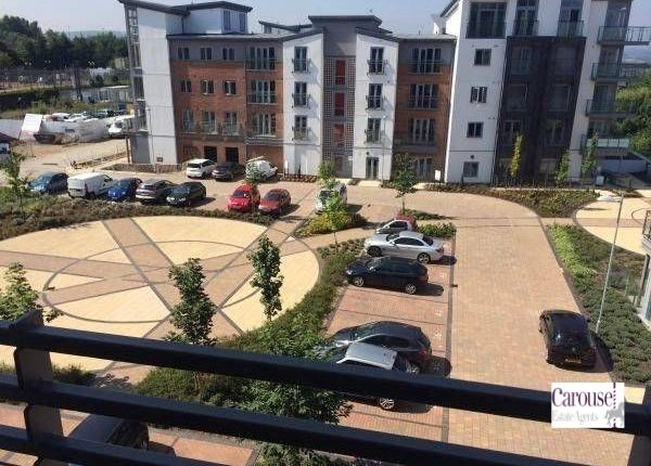 Thumbnail Flat to rent in Marmion Court, Worsdell Drive, Gateshead, Tyne & Wear