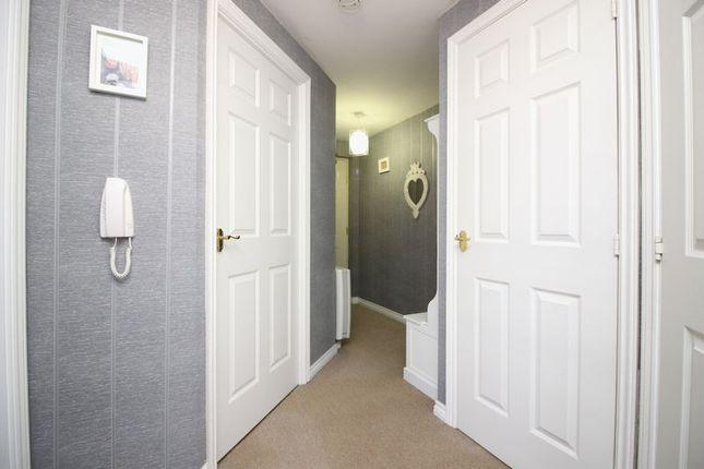 Hallway of Evergreen Avenue, Horwich BL6
