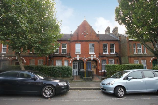 Thumbnail Flat for sale in Chewton Road, Walthamstow, London