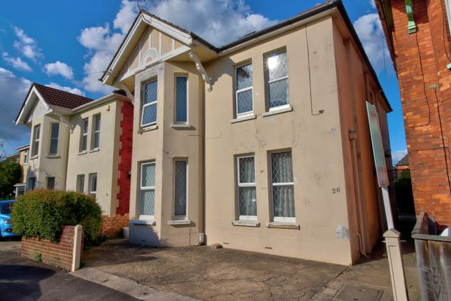 Thumbnail Detached house for sale in Wolverton Road, Boscombe, Bournemouth