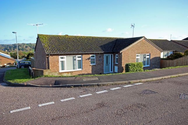 Thumbnail Detached bungalow for sale in Poplar Tree Drive, Seaton