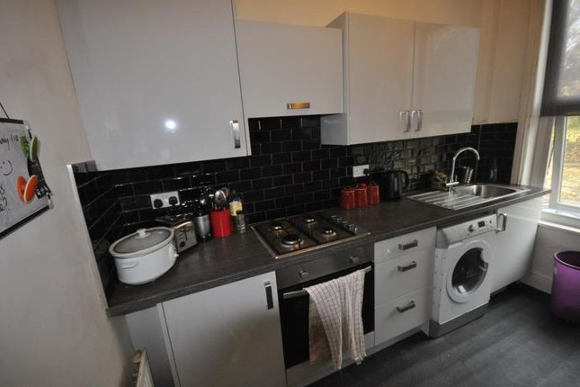 Thumbnail Room to rent in Hyde Park Road, Hyde Park, Leeds