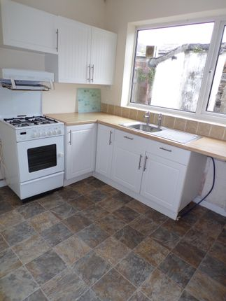 3 bed end terrace house to rent in Rockingham Terrace, Briton Ferry, Neath SA11