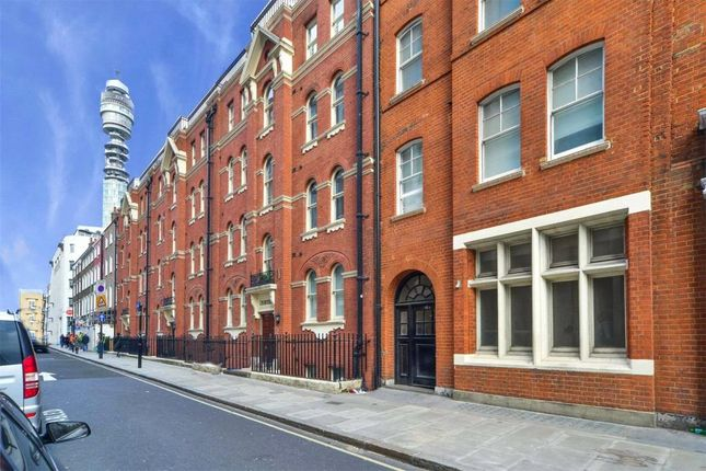 Thumbnail Property for sale in Cleveland Residence, Great Portland Street