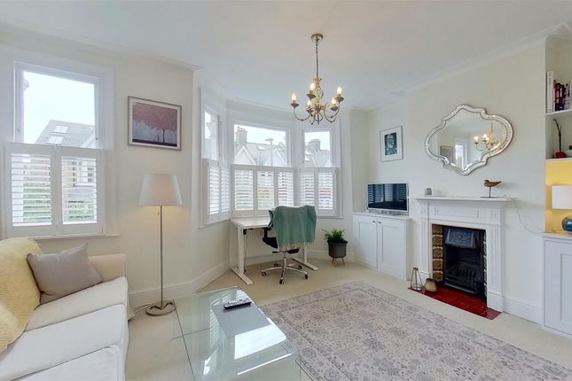 Thumbnail Flat for sale in Ravensbury Road, London