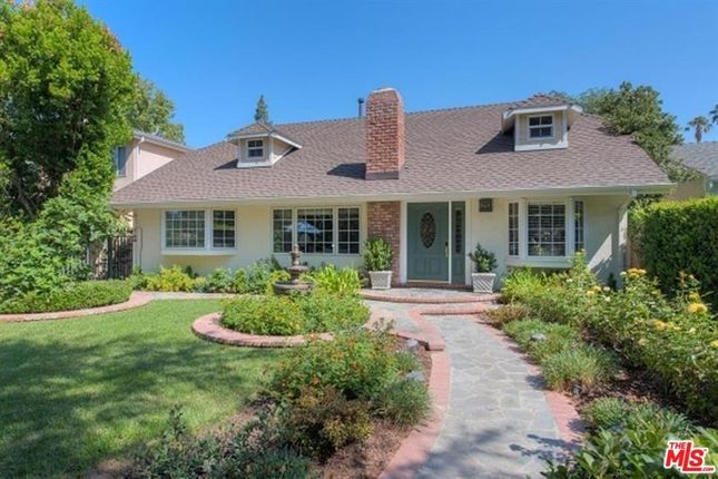 Thumbnail Property for sale in Sherman Oaks, California, United States Of America