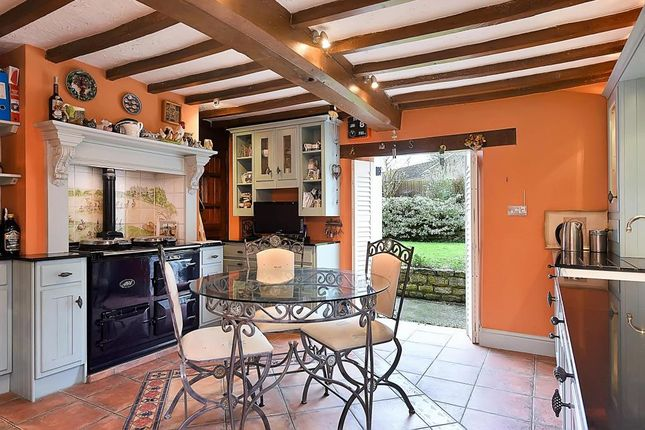 Thumbnail Detached house for sale in Main Street, Denton, Grantham