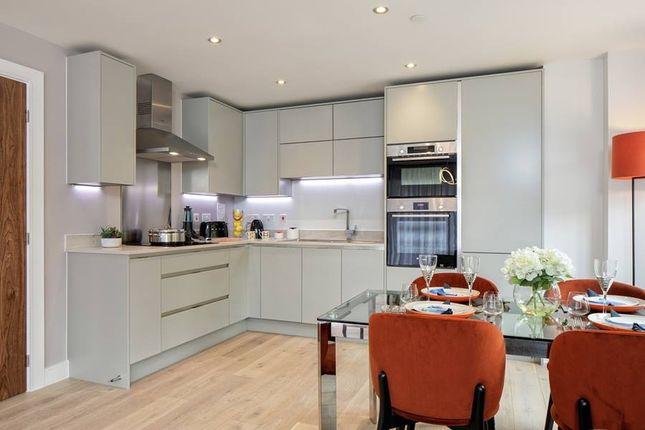 """Thumbnail Flat for sale in """"The Sandhurst"""" at Lansdown Road, Cheltenham"""