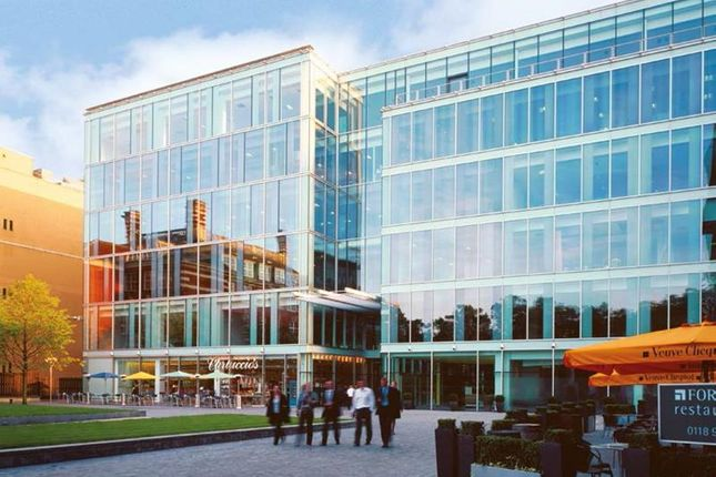 Thumbnail Office to let in Davidson, Forbury Square, Reading, Berkshire