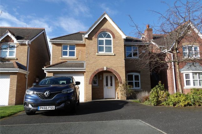 Thumbnail Detached house for sale in General Drive, Liverpool, Merseyside