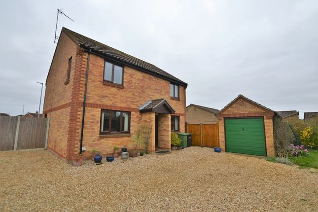 4 bed detached house for sale in Burma Close, Dersingham, King's Lynn PE31