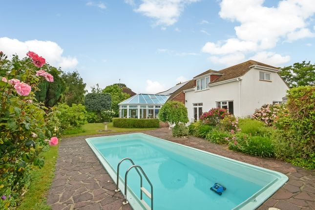 Thumbnail Detached house for sale in St. Marys Road, Hayling Island