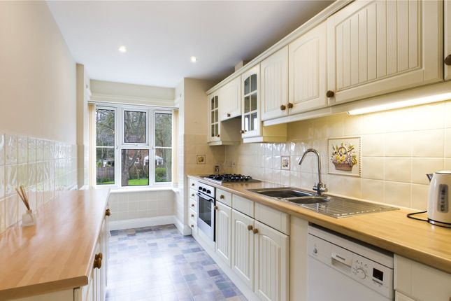 Kitchen of Shilling Close, Tilehurst, Reading, Berkshire RG30